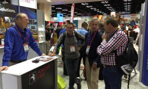 Successful Show at FDIC